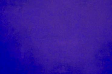 wash of deep blue paint